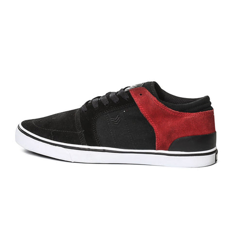 TROOPER II - Black/White/Red