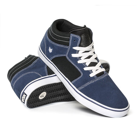 TROOPER II MID- Navy/Black