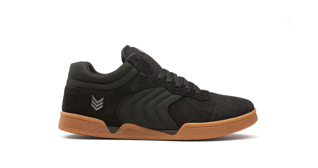 SILO (kids) - Black/Gum