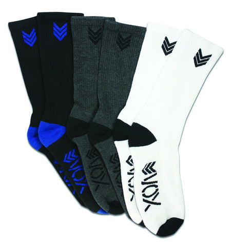 Standard Issue Crew Socks