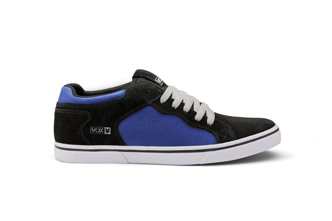 Templar - Black/True Blue