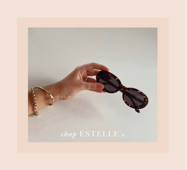 The Estelle, women's sunglasses by Luv Lou