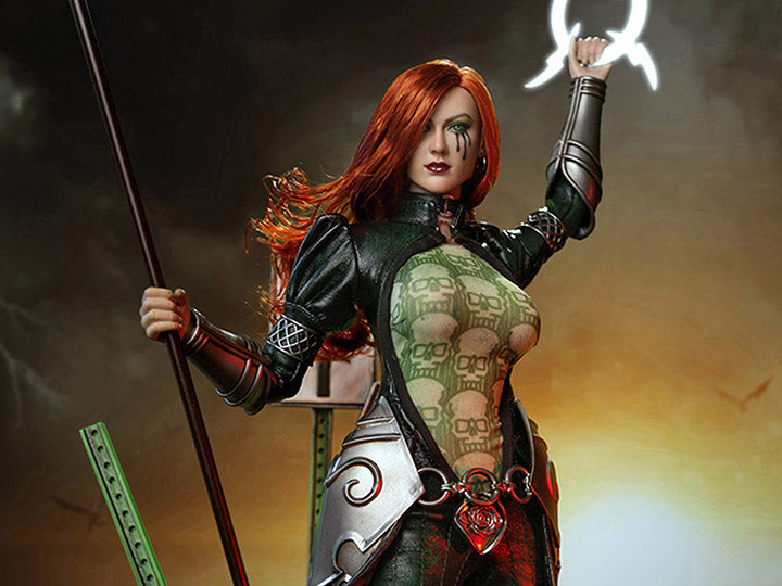 Dawn 1/6 scale figure from Executive Replicas is up for pre-order!