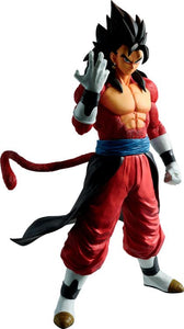 A new wave of Dragon Ball Heroes statues from Bandai Tamashii Nations!