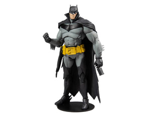 Batman: White Knight Action Figures from McFarlane Toys!