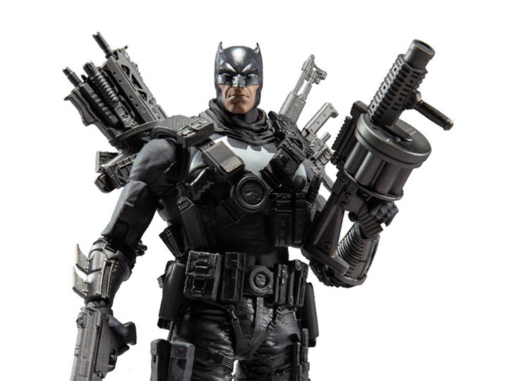 New Dark Night Metal Action Figures from McFarlane Toys!
