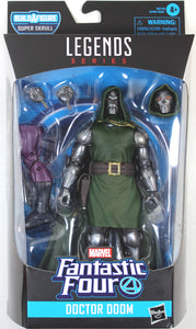 Marvel Legends FANTASTIC FOUR action figures are IN STOCK NOW!