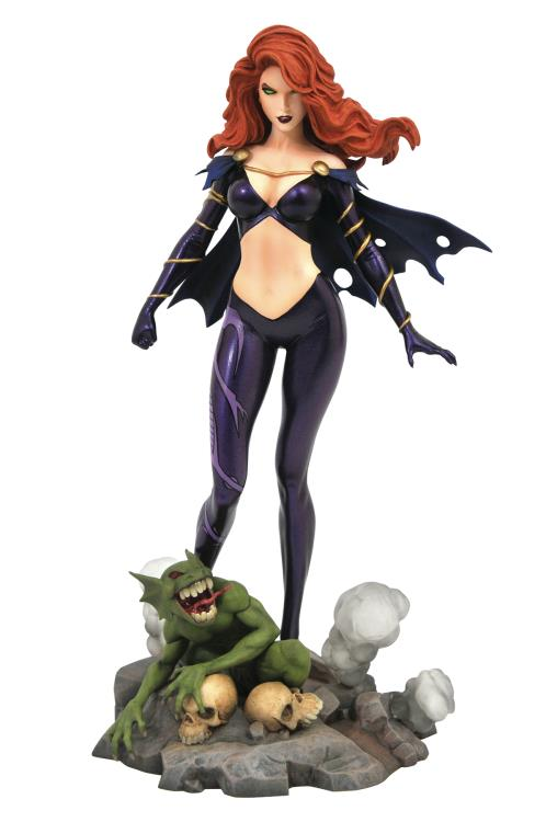 Marvel Gallery ~ GOBLIN QUEEN FIGURE/STATUE/DIORAMA ~ DST Diamond Select ~ X-Men