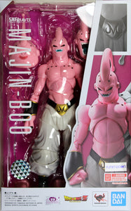 S.H. Figuarts Majin-Boo (Evil Version) Action Figure is IN STOCK!