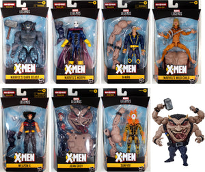 Marvel Legends ~ X-Men: Age of Apocalypse Series Action Figures in stock!
