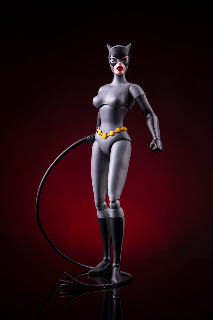 Batman: The Animated Series 1/6th Scale Catwoman Action Figure from Mondo is up for Pre-Order!