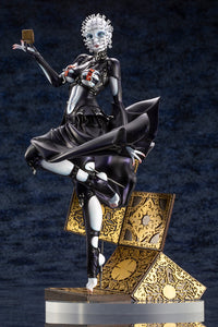 Pinhead Bishoujo Statue from Kotobukiya is in stock!