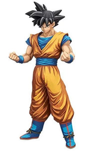 Dragonball Z Manga Dimensions Son Goku #2 Statue Available For Pre-Order!