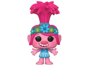 Trolls World Tour figures from Funko!