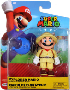 New World of Nintendo Series 15 Action Figures from Jakks are in stock!