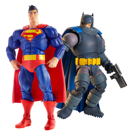 DC Multiverse Action Figures