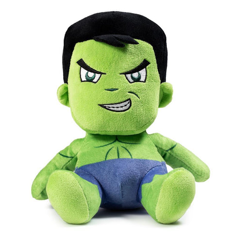 Marvel Comics ~ THE HULK (THOR: RAGNAROK) PLUSH FIGURE ~ Phunny Kidrobot