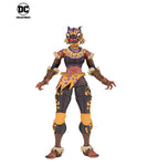 DC Collectibles ~ LUCHA EXPLOSIVA! CHEETAH ACTION FIGURE
