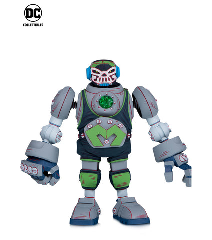 DC Collectibles ~ LUCHA EXPLOSIVA! METALLO ACTION FIGURE