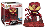Funko POP! Marvel ~ ABSOLUTE CARNAGE PREVIEWS (PX) EXCLUSIVE DELUXE FIGURE (#673)