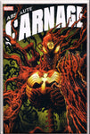 ABSOLUTE CARNAGE #4 (KYLE HOTZ VARIANT) COMIC BOOK ~ Marvel Comics