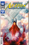ACTION COMICS #1012 (JAMAL CAMPBELL VARIANT) COMIC BOOK ~ DC Comics