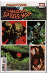 AMAZING SPIDER-MAN #19 HU (2ND PRINT) COMIC BOOK ~ Marvel Comics