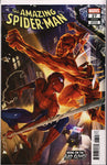 AMAZING SPIDER-MAN #27 (BOBG VARIANT)(2019) COMIC BOOK ~ Marvel Comics