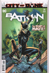 BATMAN #79 (1ST PRINT)(CITY OF BANE) COMIC BOOK ~ DC Comics