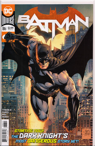 BATMAN #86 (1ST PRINT) COMIC BOOK ~ DC Comics