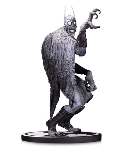 DC Collectibles ~ BATMONSTER STATUE ~ Black & White Series ~ Designed by Greg Capullo