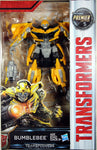 Transformers: Last Knight ~ BUMBLEBEE (VERSION 2) ACTION FIGURE ~ Deluxe Class