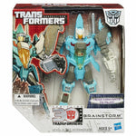 Transformers Voyager Class BRAINSTORM Action Figure - Hasbro