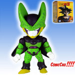"Dragonball Z ~ 3"" PERFECT CELL ACTION FIGURE ~ The Loyal Subjects"