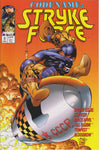 CODENAME: STRYKE FORCE #3 COMIC BOOK ~ Image Comics