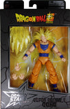 Dragon Stars Series 10 Action Figure Set ~ Perfect Cell, SS3 Goku & Android 17