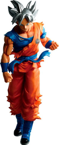 Super Dragon Ball Heroes Ichiban Kuji ~ ULTRA INSTINCT GOKU STATUE ~ Bandai Tamashii Nations