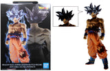 "Dragonball Super ~ 11"" ULTRA INSTINCT GOKU STATUE ~ Legend Battle ~ Banpresto"