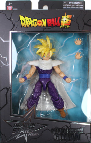 Dragon Stars Series 14 ~ SUPER SAIYAN GOHAN (VERSION 2) ACTION FIGURE ~ DBZ DBS