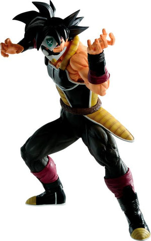 Super Dragon Ball Heroes Ichiban Kuji ~ THE MASKED SAIYAN STATUE ~ Bandai Tamashii Nations
