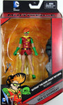"DC Multiverse ~ 6"" ROBIN (CARRIE KELLEY) ACTION FIGURE ~ DARK KNIGHT RETURNS"