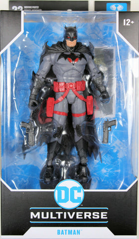 DC Multiverse ~ 7-INCH FLASHPOINT BATMAN EXCLUSIVE FIGURE ~ McFarlane Toys