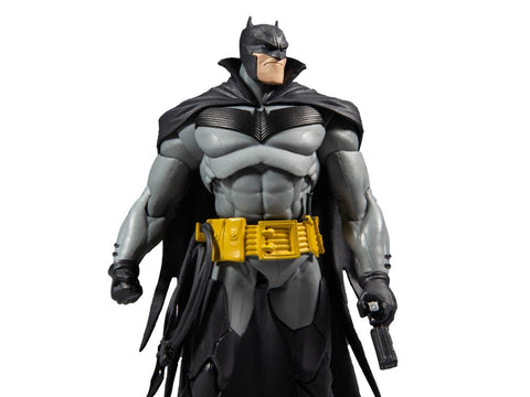 DC Multiverse ~ 7-INCH BATMAN (WHITE KNIGHT) ACTION FIGURE ~ McFarlane Toys