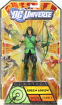 DC Universe Classics - CLASSIC GREEN ARROW (OLIVER QUEEN) Action Figure - DCUC