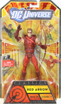 DC Universe Classics - RED ARROW (WAVE 20) Action Figure - MATTEL DCUC