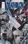 DEATHBLOW #5 ~ Jim Lee & Tim Sale ~ COMIC BOOK ~ Image Comics