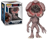Funko POP! Television ~ BIG DEMOGORGON (#602) VINYL FIGURE ~ Stranger Things