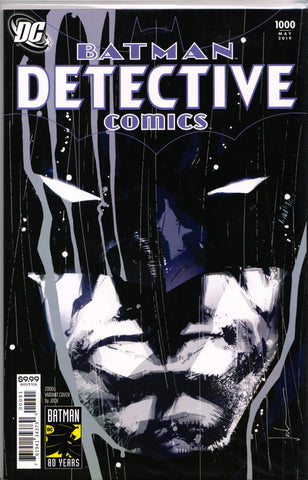 DETECTIVE COMICS #1000 (2000s VARIANT) COMIC BOOK ~ DC Comics