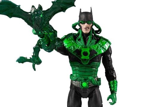 DC Multiverse Dark Nights Metal ~ 7-INCH EARTH-32 DAWNBREAKER BATMAN ACTION FIGURE ~ McFarlane Toys