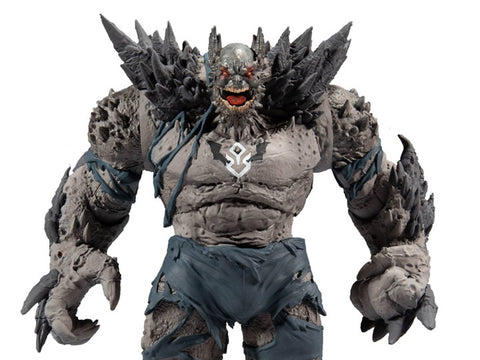 DC Multiverse Dark Nights Metal ~ 7-INCH EARTH-1 DEVASTATOR BATMAN ACTION FIGURE ~ McFarlane Toys